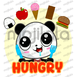 Express your feelings with these fun-loving Zunomons stickers.