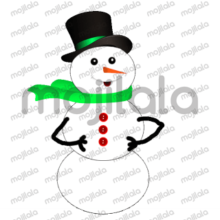 Animated and cute holiday characters. Use for Christmas or just the season.  Good with any holiday you celebrate!