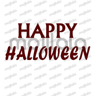 Animated and static Halloween stickers and gifs.