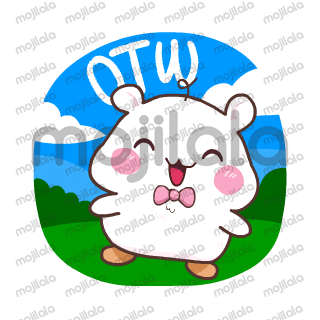 Have Fun With Milky the Hamster