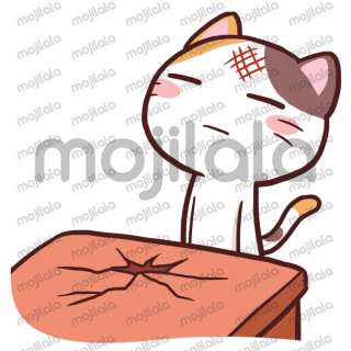 This sticker pack is created by Gangsar and powered by Mojilala