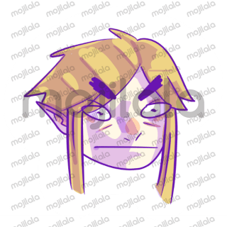 Link from the Legend of Zelda ! Inspired by the new Breath of the Wild game.