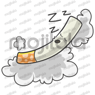 Mr. Cigarette is here to make your chat conversation cute and smokey! Download NOW!!