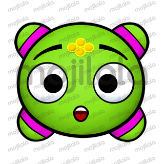 Nanoparticles will save the Planet! Patatleri, the good tiny-mini-micro energy particles vs. evil ones: Obscures! Use their cute faces to show your emotions!