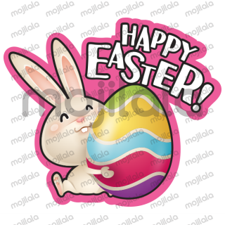 This sticker app has the biggest collection of Easter stickers. So why are you waiting? Just download and start sending EasterMoji stickers to your Friends & Family.