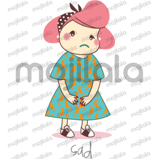 Solumination - Pin up girl pack helps to tell what's going on in your mind, let the world know how you feel It's a great start - so feel it, tell it, share it