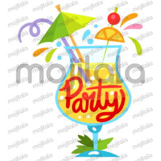 Enjoy the summer, with this sexy fun sticker pack!