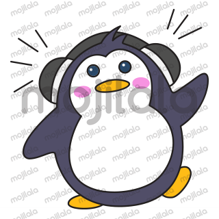 Pebbles is a cute penguin.Make him part of your chat conversations. To know him Download Now!!