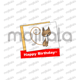 so many kind of birthday card for you
