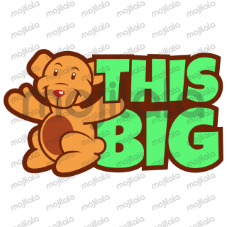 Lovely - Little Red Nose Bear is your new pet and you friend. He will tell others your emotions, no matter what they are, in cutest and loveliest way. Stay tuned... New stickers coming soon!