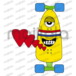 Boardheads are skateboards rising up to take over your social media (in a fun way)