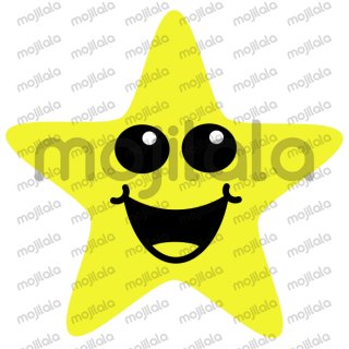 Loo the star is funny star