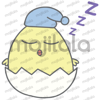"""Send messages with """"Powerpride Chickens"""" stickers to express your emotions and show your power and pride. Spread the fun to your friends and family!"""