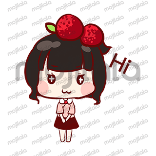 YangMei is a cute berry called waxberry.I like to eat the sweet waxberry. I'm Yang Mei.will you like me? Copyright©muxuart All rights reserved