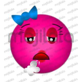 Share your emotions with Orbette, Cute and simple... ;D. 10 Stickers completely free