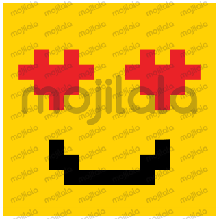 This fun square faces that are happy, sad and crazy are ready for being used in your messeges, speak with your friends and have fun sending little squares of joy or maybe hate.