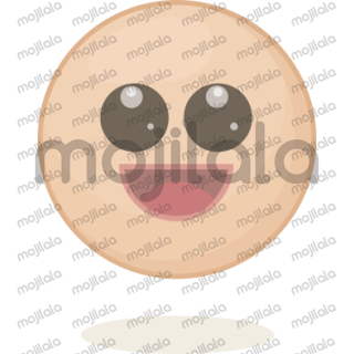 Fun bubble faces smileys to illustrate your emotions.