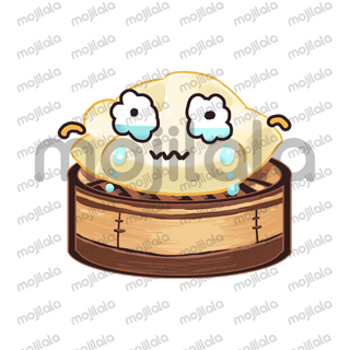 How delicious the food-Dumpling,is here!