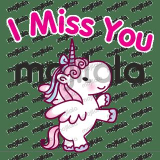 Pink Rabbit Princess and unicorn