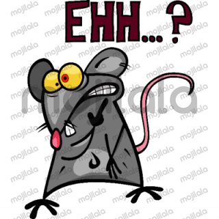 Mouse Henry - The average mouse. Cheerful, assertive, suffers from a split personality, paranoid and maniacal inclinations, prone to schizophrenia. And yet this does not prevent him from being a smart mouse. Alterego is the Mighty Mouse.
