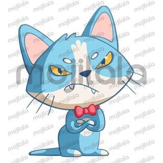 Tom the cool and funny cat. Tom is here to become your new friend and find even more friends together. Can you help him?