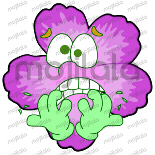 Bloom, the friendly flower, is here to share your day!