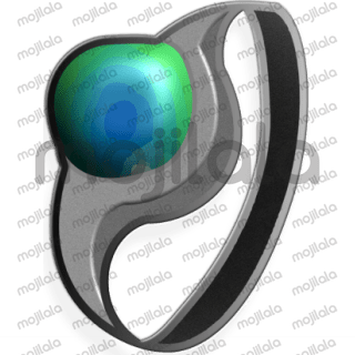 A set of mood rings to help you express how you are feeling or what your current mood is through text.