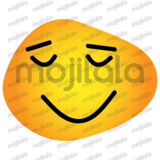 Life of Potato is an interesting sticker pack which includes various reactions like happy, sad, angry, funny, in love, amazed and so on. Make your conversations interesting with these stickers!