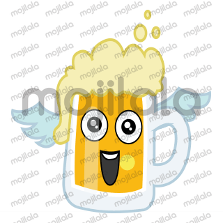 Beery Beer is Here In the Store!! Get your conversations Fizzy and Dizzy with Beery the Beer! Download Now!!!