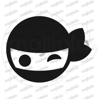 Hiro is a brand mascot and logo of a Broworks creative studio. He is so cute and friendly that we made stickers and emojis out of him. Hope you all like it!