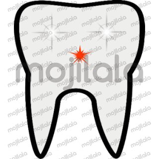 tooth and dentist