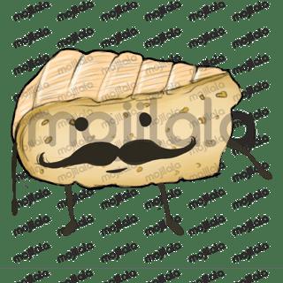 Birbirinden farklı peynirlerin yüz ifadeleri ve maceraları.