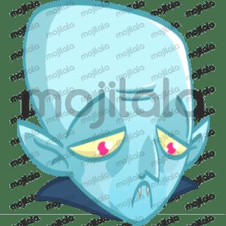 Nosferatu is back in sticker form!