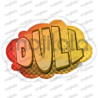 Away with words, YES get real crazy with Phraszy and have fun with your friends on your iMessage chat. With Phraszy stickerpack for iMessage you can easily live out your comic book fantasy with a completely different style of the comic book speech bubbles.   This pack features 240 Stickers
