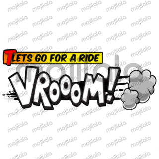 If u like comic book you will enjoy these stickers.