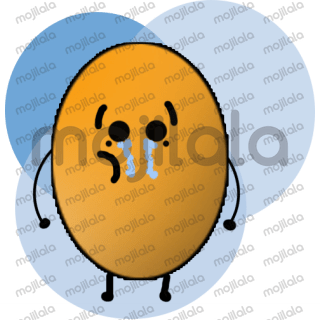 Easter pack of sticker