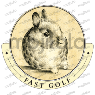 Wonderful World of Olivera GolfArt - Collection of fantastic and unique pieces created by this worldwide renowned GolfArtist. Beautiful creatures and golf ball.