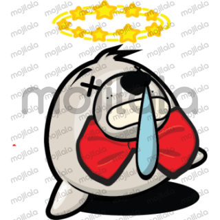 Are you a Chipsley fan? Use Chipsley stickers to add more emotions to your messages!  Visit us at www.facebook.com/iamchipsley