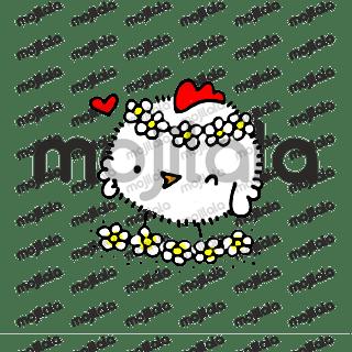 cute chicks emoji
