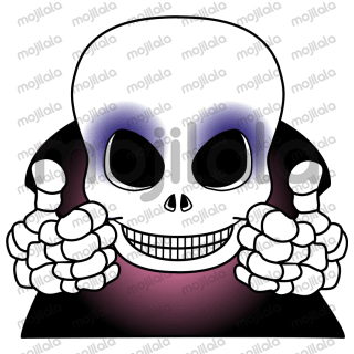 Fun, spooky and wacky stickers can be used in celebrating Halloween.