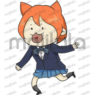 If you like love live, You don't forget this cuties stickers! This smol (small) idols sing and dance for you and SAAAAY! HEY! HEY! START:DASH! Free for use!