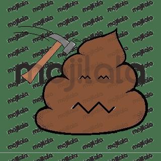The emotions of poop.