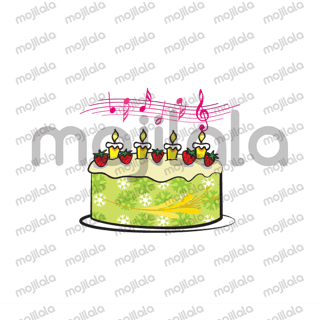so many kind of happy birthday cake for you