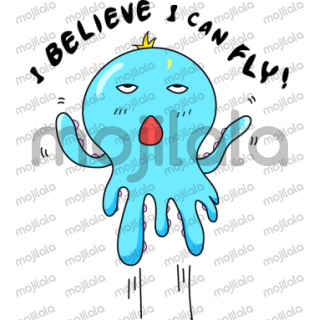 Join the cynical Octopus in his journey to revel in his grumpiness!