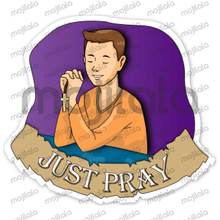 These stickers are made for believers that would like to apprise God in their daily conversations with emoji and stickers. Enjoy!