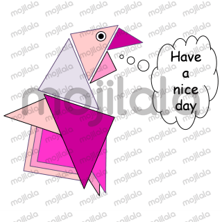 Coohoo- Coohoo!!! Tired of not being able to see your friends? Welcome the Chirpies ! This origami birdy family will help you express and cope with social distancing! Stay safe and enjoy!