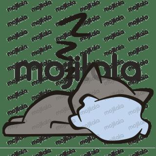 Cute cat stickers