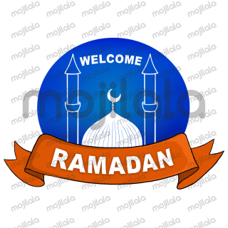 Emojis that are related to the Ramadan