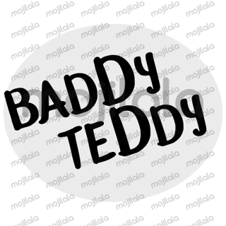 Angry taddy without respect :)