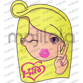 Kim Petras has teamed up with her creative Bunheads on Tumblr to create an official sticker pack. Woo-ah!  Thank you to all the artists who submitted their designs! Kuniko Creates Kanekiel Balmean Sketch Duvall Display Toy Sean Pankopf Diavlo Disaster Austin-Blake Teotico Sean Ellmore rosyghost Poisoned Caterpillar BJ SNAX cbplz Dylan Bonner Steven Ung Ritsuneko Pachi Potes Eugene Porterfield Jr. Trainer Uki